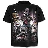 rock/metal band t-shirts Misure taglia L - Circonferenza busto 112 cm - lunghezza maglia 75 cm