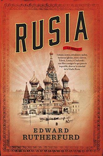 Rusia (Novela Historica (roca))