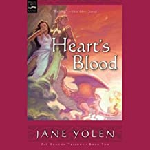 Heart's Blood: The Pit Dragon Chronicles