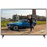 Panasonic - panasonic tx-49hx940e tv 124,5 cm (49') 4k ultra hd smart tv wi-fi grigio - 1011203