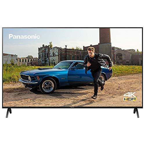 Panasonic - panasonic tx-49hx940e tv 124,5 cm (49 ) 4k ultra hd smart tv wi-fi grigio - 1011203