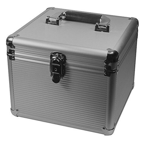 LogiLink UA0193 Custodia per unità di archiviazione ABS Sintetico Argento