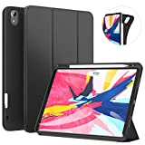 Ztotop Case for iPad Pro 11 Inch 2018, Full Body Protective Rugged Shockproof