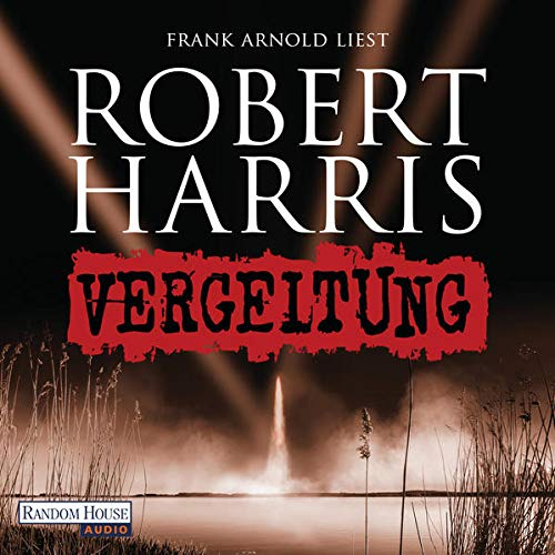 Vergeltung cover art