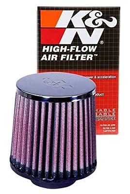 K&N Engine Air Filter: High Performance, Premium, Powersport Air Filter: 2000-2007 HONDA (TRX400FA Rancher AT, TRX400FGA, GPScape, TRX350FE, 4x4 ES, TRX350FM, TRX350TE, TRX350TM, Rancher) HA-3500