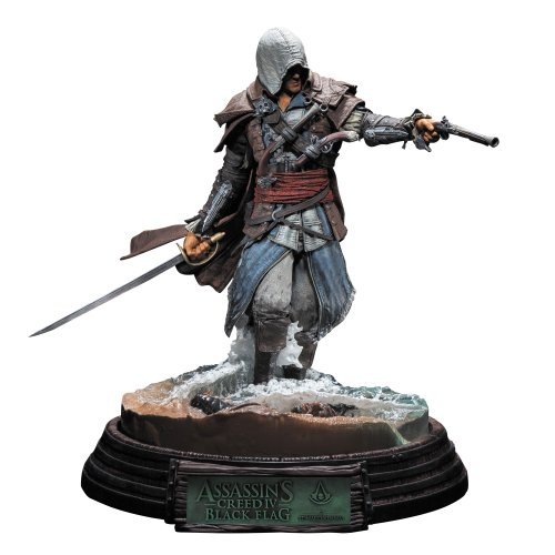 Cheap Mcfarlane Toys Assassin S Creed Iv Edward Kenway Resin