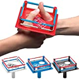 Hog Wild Toys - Pro Thumb Wrestling Arena - The Original Thumb Wrestling Sensation - Declare the Thumb War Champion
