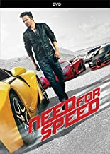 need for speed movie dvd