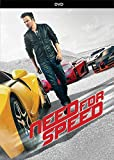 Need_For_Speed [USA] [DVD]