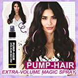 Stylelove 100ml Professional Hair Fluffy Spray Haarstyling-Spray erhöht das Haarvolumen...