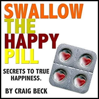 Swallow The Happy Pill cover art