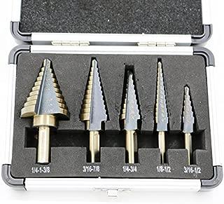 2-Piece MAGBIT 851.KIT4 MAG851 General Purpose Step Drill Kit