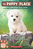 Angel (The Puppy Place #46) (46)