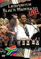 Live [DVD] [Import]