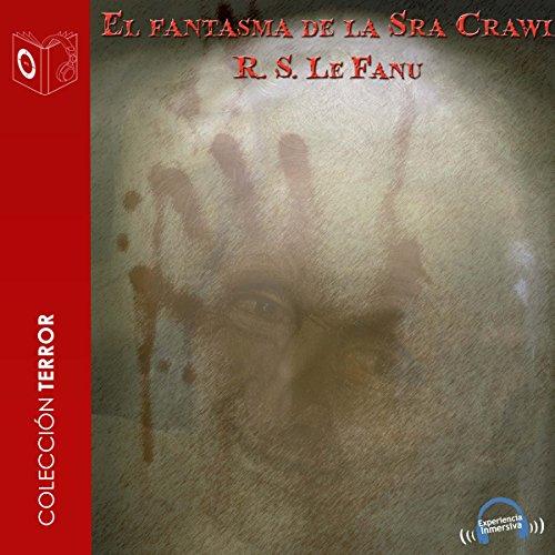 El fantasma de la señora Crawl [The Ghost of Mrs. Crawl] Titelbild