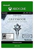 ESO Greymoor Collectors Edition - Xbox One [Digital Code]
