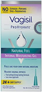 Prohydrate Moisturizing Gel 8 ea (Value Pack of 3)