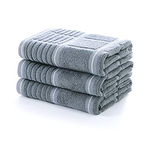 Top 10 Best Selling List for plush kitchen towels