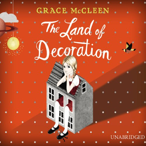 The Land of Decoration audiobook cover art