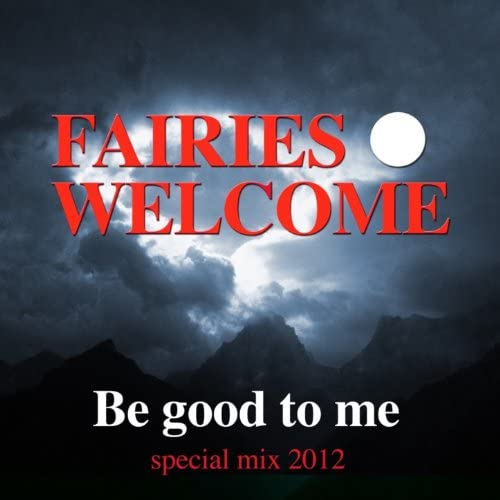 Fairies Welcome