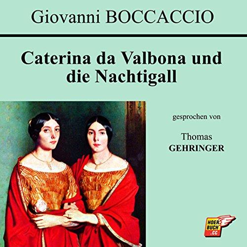Caterina da Valbona und die Nachtigall cover art
