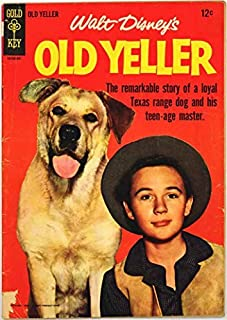 tommy kirk old yeller