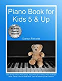 Piano Books For Kids