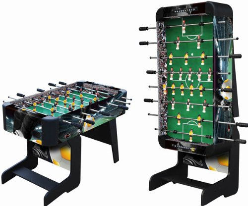 Playcraft Sport - 48 Inch Foosball Table with Folding Legs,...