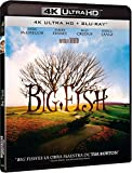 Big Fish (4K UHD + Blu-Ray) [Blu-ray]