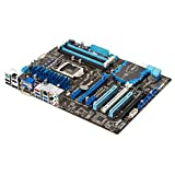 ASUS P8Z77-V LE PLUS LGA 1155 Intel Z77 HDMI SATA 6Gb/s USB 3.0 ATX Intel Motherboard