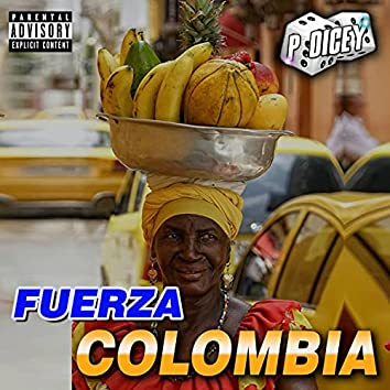 Fuerza Colombia