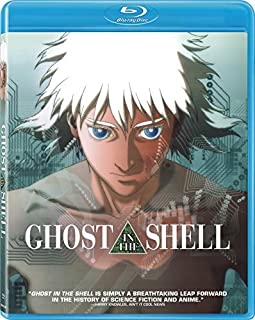 Ghost in the Shell: 25th Anniversary Edition [Blu-ray] (B00L6AW2MC) | Amazon price tracker / tracking, Amazon price history charts, Amazon price watches, Amazon price drop alerts