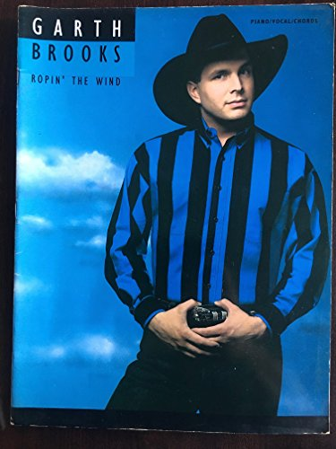 Ropin' the Wind: Piano/Vocal/chords