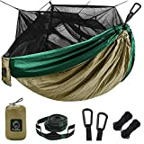 10 Best Parachute Hammock with Mosquito Nets