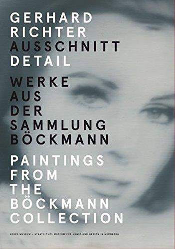 Gerhard Richter Werke aus der Sammlung Böckmann: Paintings from the Böckmann Collection