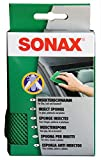 Best Bug And Tar Removers - Sonax Insect Sponge (1 Piece) - Practical Aid Review