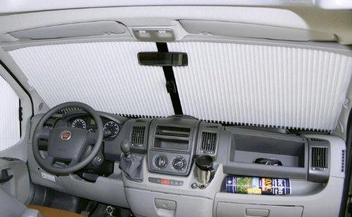 Remis REMIFront III Frontteil für Mercedes Sprinter ab 04/06 mit abgewinkeltem Spiegelfuß