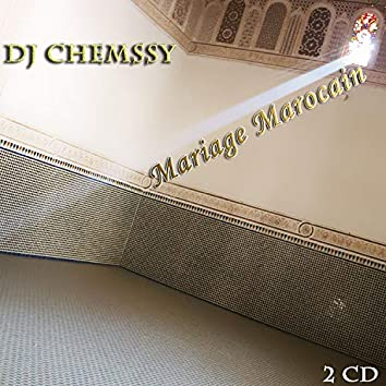 Mariage marocain, moroccan wedding music, Vol 1 of 2