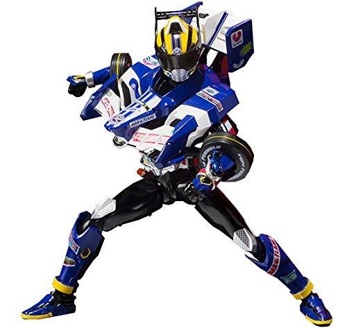 Bandai Tamashii Nations S.H. Figuarts Kamen Rider Drive Type Formula 'Kamen Rider Drive' Action Figure