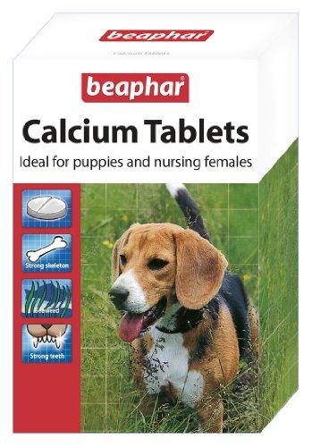 Beaphar Calcium Tablets