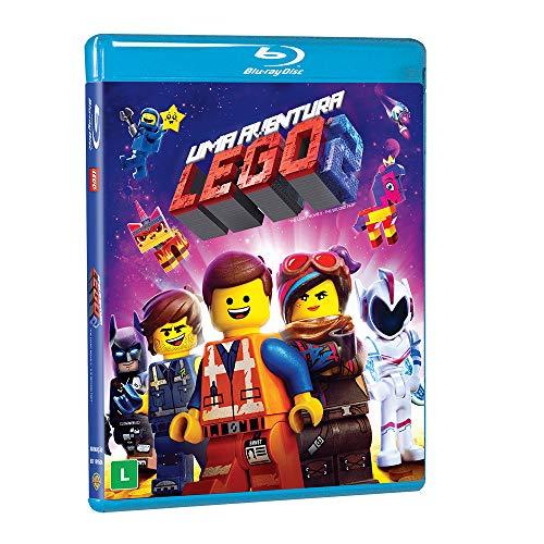 Uma Aventura Lego 2 [Blu-ray]