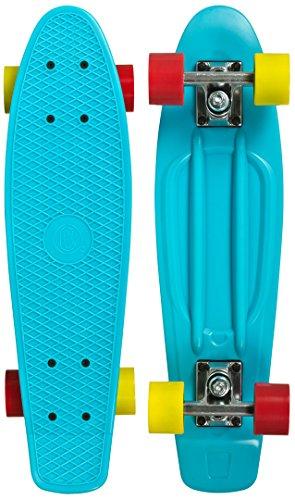 JUICY Susi Penny Board Skate Sk8 blau cyan 22,5