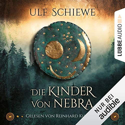 Die Kinder von Nebra cover art