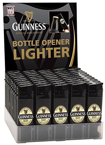 Briquet Decapsuleur GUINNESS / Ouvre bouteille