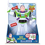 Toy Story Figura Buzz Lightyear Acción Karate 30 cm (BIZAK 61234068)