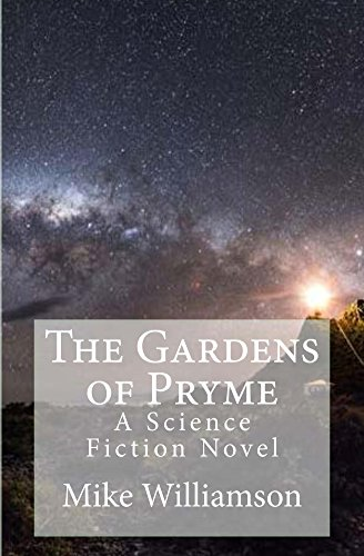 The Gardens of Pryme (English Edition)