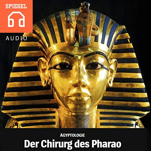 Der Chirurg des Pharaos Titelbild