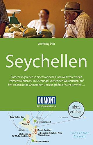 DuMont Reise-Handbuch Reiseführer Seychellen: mit Extra-Reisekarte