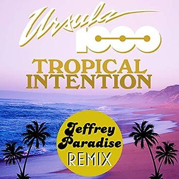 Tropical Intention (Jeffrey Paradise Remix)