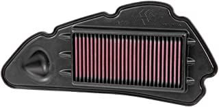 K&N HA-1596 Honda High Performance Replacement Air Filter